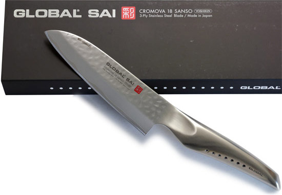 Global SAI Messer